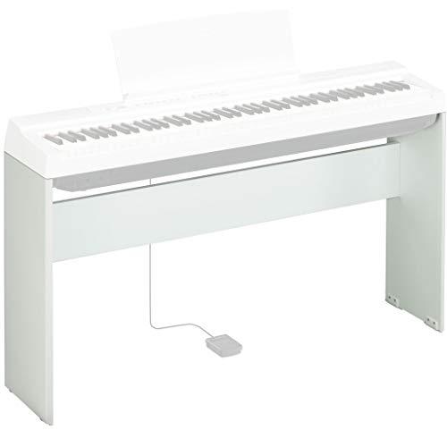 Estante Para Piano Yamaha L125Wh P125 Br, Yamaha, L125Wh P125