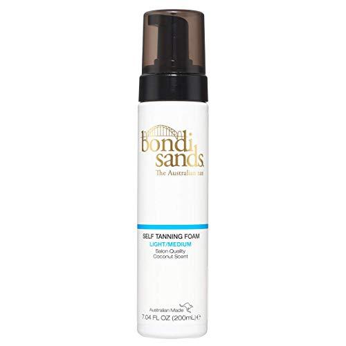 Bondi Sands Self Tanning