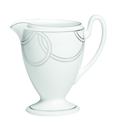 (Waterford Halo Creamer, 8-Ounce)