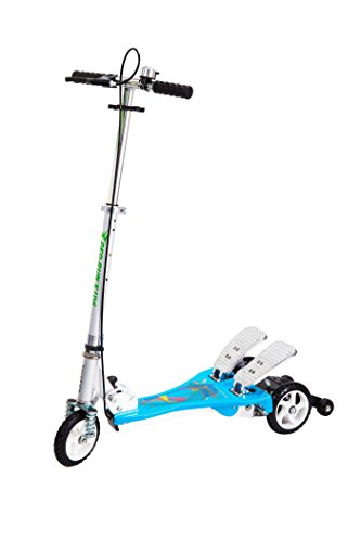 (Ped-Run Kids Scooter)
