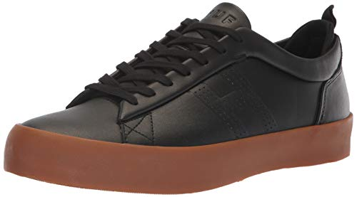 Image of HUF Men's CLIVE, Black, 13 Regular US