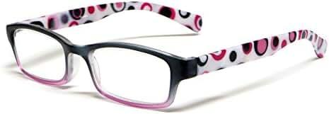 Calabria Hannah Designer Reading Glasses