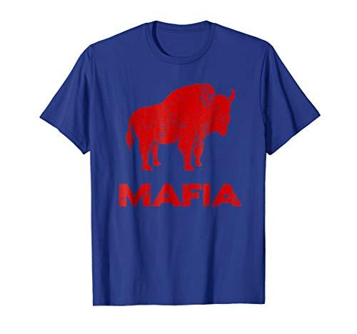 - Bills Mafia Shirt Buffalo Fans Residents Tee Gift T-Shirt