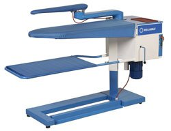 Reliable 424HAB Professional Vacuum & Up-Air Pressing Table by Reliable