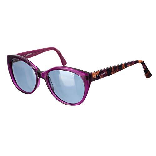 Lotus Femme soleil unique de Sunglasses taille violet Violet Lunette UwqrZcCU