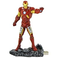 Marvel 8G Iron Mn USB Marvel 8G Iron Mn USB