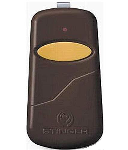 Compatible Remote Transmitter Type 2 & 3 Garage Door Opener ()