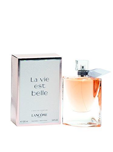 Leau De Parfum - LANCOME La Vie Est Belle L'eau de Parfum, 3.4 Ounce