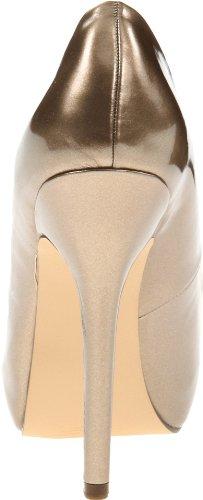 Nuda Pompa A Piattaforma Coniglietta Donna Fergie