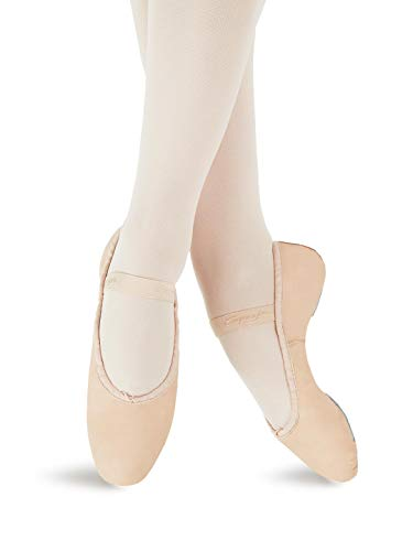 Capezio Women's Daisy, Ballet Pink, 9 M