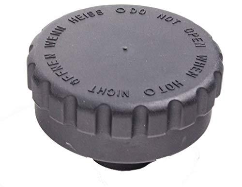 (TOPAZ Radiator Coolant Expansion Tank Cap fits BMW E30 E23 E24 17114379047)