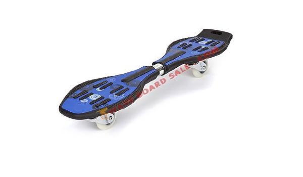 Ripstik Waveboard Skateboard Surfing Twist Board 2 Wheels Small Free Postage Fun
