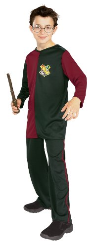 Harry Potter Third Task Costume