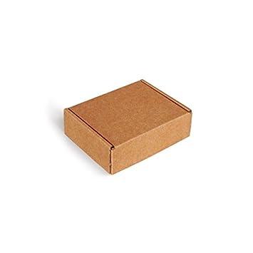 Caja de Cartón Troquelada CTM07 Pack 10 uds