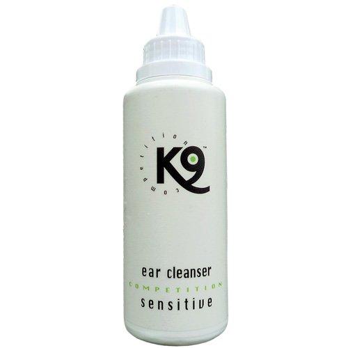 K9 Soins des Oreilles pour Chien Sensitive 150 ML 20-430