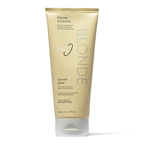 Ion Blonde Enhancing Glaze
