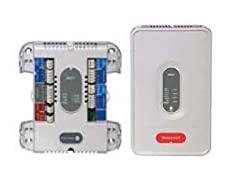 Image of the product Honeywell HZ322 TrueZONE that is listed on the catalogue brand of Honeywell.