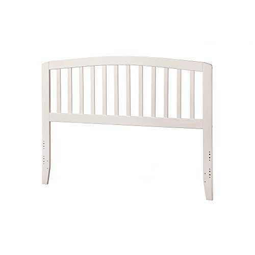 Atlantic Furniture Richmond Headboard Full White