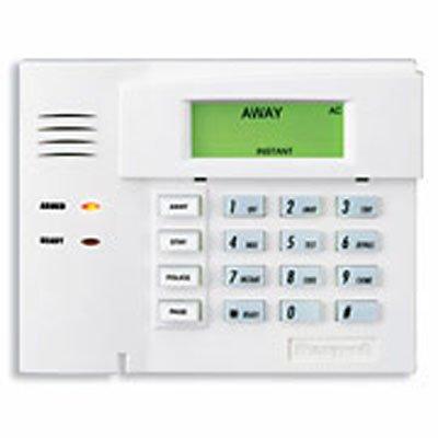 amazon com ademco honeywell keypad 6150rf home improvement rh amazon com Honeywell Alarm Keypad Manual Honeywell 6150 Keypad Manual