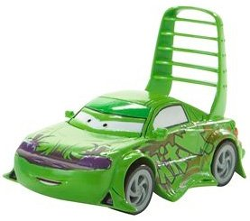 Cars character car wingo 53 toys games - Coloriage cars wingo ...