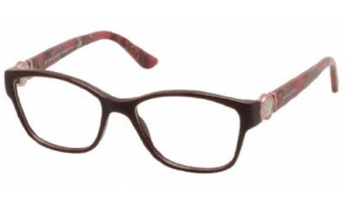 Eyeglasses Bvlgari BV4050 5172 VIOLET DEMO - Uk Bulgari