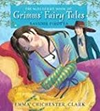 The McElderry Book of Grimms' Fairy Tales