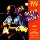 Black Top Blues-A-Rama, Vol. 6 : Live At Tipitina's