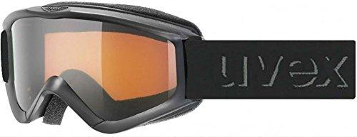uvex speedy pro Skibrille black