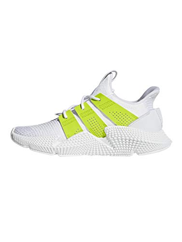 ftwr crystal Adidas semi Blanc Yellow W White White Femme Prophere Ftwr De Gymnastique Solar White Chaussures TFrR07pqFw