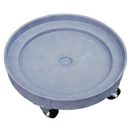 - Drum Dolly, Cap 900 lb, 30, 55 gal Drum