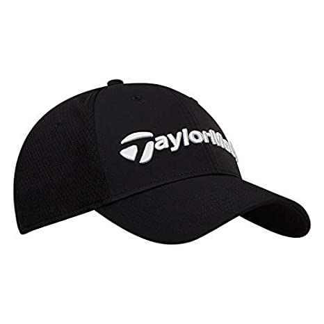 d4b6652d897f5 Amazon.com  TaylorMade 2019 Performance Cage Hat  Sports   Outdoors