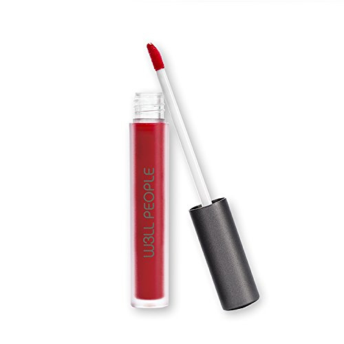 W3LL PEOPLE sBio Extreme Cherry Lip Glos, 0.08 Ounce