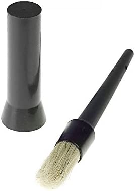 Horze Hoof Oil BrushCap