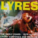 Early Years Live 1979-1983 by Crypt Records (Image #1)