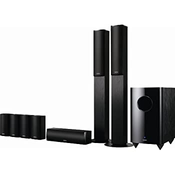 Onkyo SKS-HT870 Home Theater Speaker System