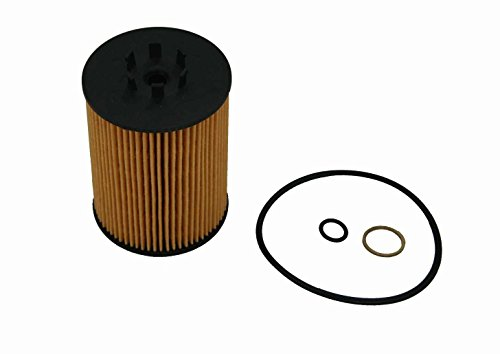 545i oil filter - 7