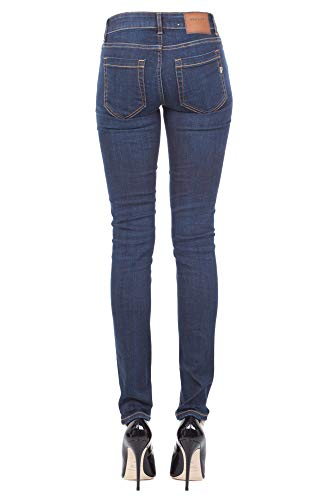 Couleur T58T DS0112 Denim Femme Denim P990 DONDUP Jeans PwqOx88H