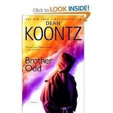 brother odd dean koontz - 3
