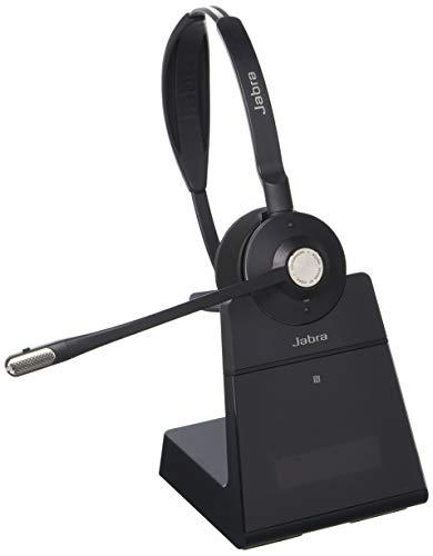 Jabra Engage 75 Mono Wireless Professional UC Headset