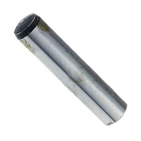 100 Zylinderstifte ISO 8734 Stahl 5 m6 x 24 A
