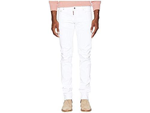 Amazon.com: DSQUARED2 - Pantalones vaqueros para hombre ...