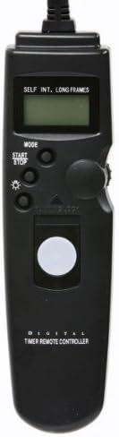 Kamerazubehr wie TC-80N3 Minadax Programierbarer LCD Timer ...