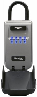 Master Lock 5400D Select Access Key Storage Box with Set-Your-Own Combination Lock