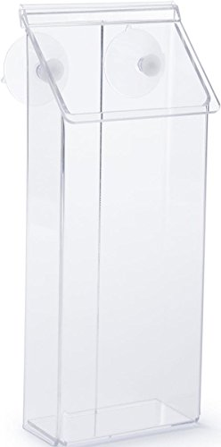 Brochure Holder with 4