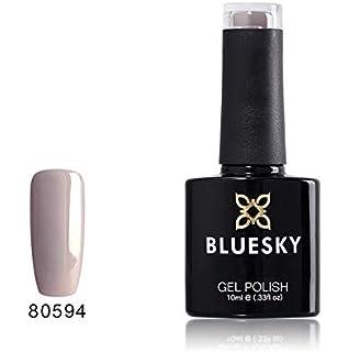 Bluesky Uvled Gel Nail Polish Range Number A44 Vintage Rose Pink
