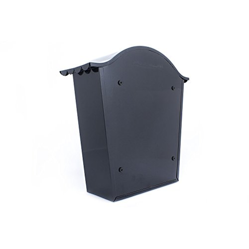 -[ The Sterling Classic design Post Box  ]-
