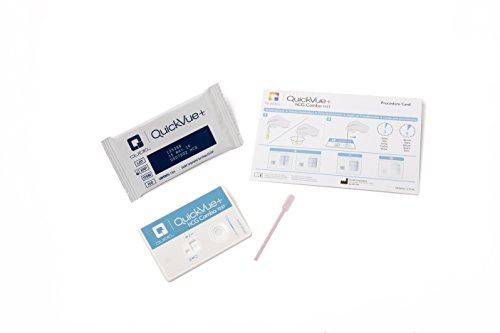 How To Read Quickvue Pregnancy Test Results Labzada Wallpaper
