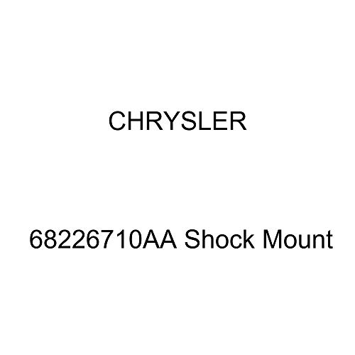 Genuine Mount Shock (Genuine Chrysler 68226710AA Shock Mount)