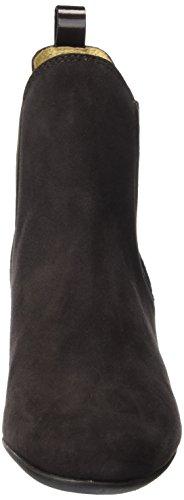 Gant Joan - Botines Chelsea Mujer Marrón (Dark Brown)