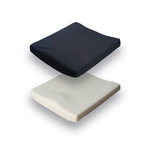Jay Basic Seat Cushion  18 W X 16 D X 2-1/2 H Inch Foam